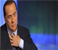 نقل رئيس وزراء إيطاليا السابق برلسكوني للمستشفى