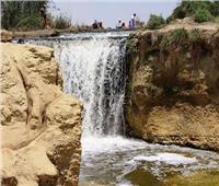 محمية «وادي الريان» تستقبل 20 ألف زائر في شم النسيم
