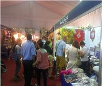 غادة والي: معرض «ديارنا» بالغردقة يستقبل 10 آلاف زائر في 5 أيام