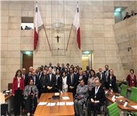 """هبة هجرس: مصر توقع مع 20 دولة إعلان """"فاليتا"""" لدعم حقوق ذوي الإعاقة"""