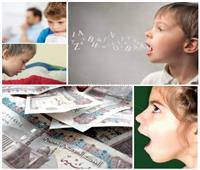 بيزنس مراكز التخاطب  معالجون بدرجة «نصابون».. والحضانات الخيرية «كلمة السر»