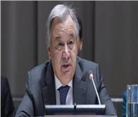 الأمين العام للأمم المتحدة يدعو إلى ضبط النفس في فنزويلا