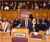 السفير العراقي يشيد بانتصارات القوات المسلحة في سيناء