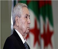 الرئيس الجزائري المؤقت: الوطن يبنيه الجميع ولا تصفية حسابات