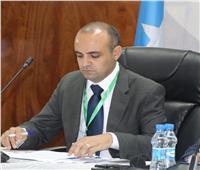 مرصد الأزهر يقدم استراتيجية لمعالجة الانحراف الفكري بمؤتمر في الصومال