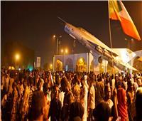 الاتحاد الأفريقي يدعو المجلس العسكري السوداني لتسليم السلطة خلال 60 يومًا