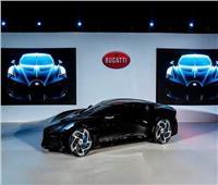 كريستيانو رونالدو يشتري أغلى سيارة في العالم