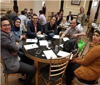 جامعة حلوان تشارك في مؤتمر «رالي» لريادة الأعمال