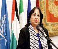 وزيرة الصحة الفلسطينية تصدر تعليمات بعلاج الحجاج المصريين في بيت لحم
