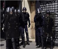 اشتباكات بين الشرطة الفرنسيةومتظاهرين خلال مسيرات عيد العمال