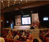 انطلاق الموتمر الدولي لأمراض صدر الأطفال بمكتبة الإسكندرية