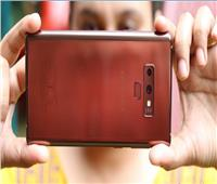 تعرف على ميزات التحديث الجديد لهاتف Galaxy Note 9