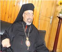 بطريرك الأقباط الكاثوليك يهنىء الرئيس السيسي بعيد العمال