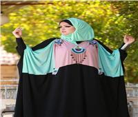 رمضان 2019| «إسدالات» وأزياء محتشمة بلمسات «الهاند ميد»