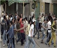 إصابة 3 أسخاص في مشاجرة «على رغيف عيش»