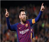 ميسي: برشلونة لم يحسم تأهله لنهائي الأبطال