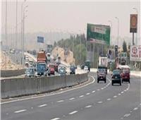 بالفيديو.. «المرور» للسائقين: تجنبوا هذه الطرق.. بها زحام ملحوظ