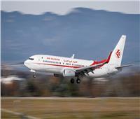 سقوط طائرة عسكرية جزائرية جنوب البلاد