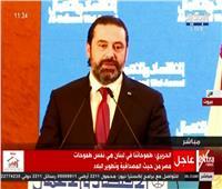 فيديو| الحريري: الرئيس السيسي استطاع أن ينهض باقتصاد مصر