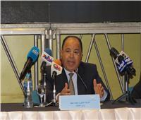 وزير المالية: الدولة حريصة على الارتقاء بالقطاع الصحي