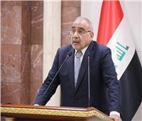 رئيس الوزراء العراقي يصل إلى باريس في زيارة رسمية
