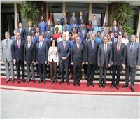 الرقابة الإدارية تعقد دورة للدبلوماسيين الأفارقة حول «تعزيز القدرات ومكافحة الفساد»
