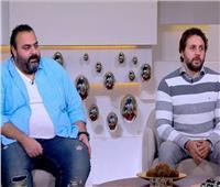 شيكو وهشام ماجد أحفاد «مستر إكس» في رمضان