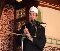 وزير الأوقاف: رمضان شهر العبادة والعمل والإطعام لا للكسل والإسراف