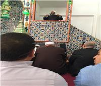 صور| جابر طايع: رمضان أعظم المواسم شرفا وأكثرها بركة