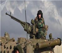الجيش السوري يدمر أوكارًا للمجموعات الإرهابية في حماة وإدلب