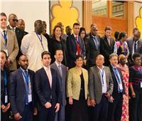 اجتماع للجنة الأفريقية للعدل والشئون القانونية بالقاهرة