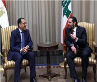 رئيس الوزراء يوقع 5 اتفاقيات بحضور نظيره اللبناني