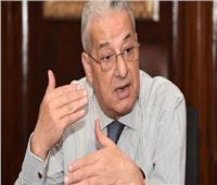 حوار  محسن صلاح: نشارك بقوة في مبادرة «الحزام والطريق» لتحقيق التنمية الشاملة بأفريقيا