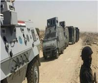 السبت.. محاكمة 43 متهماً بـ«حادث الواحات» عسكريا