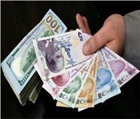 تعرف على أسعار العملات الأجنبية أمام الجنيه المصري اليوم السبت