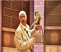 """الليلة..""""زي الفل"""".. أول عروض مسرح مصر الرمضانية"""