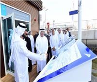 الإمارات تدشن أول «محطة عائمة» ذكية للنقل البحري بدبي