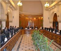 رئيس جامعة الإسكندرية يوقع 16 بروتوكول تعاون مع شركات صناعية كبرى