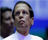 رئيس سريلانكا يتعهد بـ«القضاء على الإرهاب» وتحقيق الاستقرار قبل الانتخابات