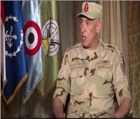 فيديو|  «برومو» أول لقاء لقائد قوات حرس الحدود على المحور.. الليلة