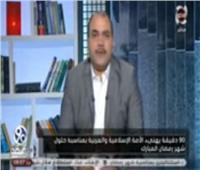 محمد الباز: «أنفاق قناة السويس» أبرز المشروعات التي يفتتحها الرئيس غدا