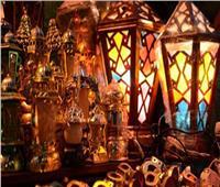 فانوس رمضان في سيناء من التراث ويتم تصنيعه من خامات البيئة