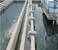 الإنتهاء من غسيل شبكات المياه والصرف بالأقصر استعدادا لرمضان