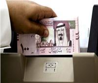 سعر الريال السعودي أمام الجنيه المصري في ٨ بنوك مع بدء موسم العمرة