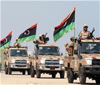 بيان ندوة دعم الجيش الليبي: نشكر مصر على احتضان الليبيين ودعم استقرار بلادهم