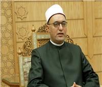 البحوث الإسلامية يطلق حملة توعوية موسعة بعنوان «الإرادة والتحدي»