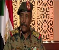 رئيس المجلس العسكري السوداني يؤكد على عمق ومتانة العلاقات مع إثيوبيا