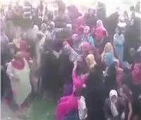 أول تعليق من الأوقاف بشأن «رش المياه على السيدات» أمام مسجد بالدقهلية