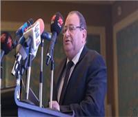 «نائب وزير الكهرباء» يغادر إلى السويد لبحث التعاون بين البلدين
