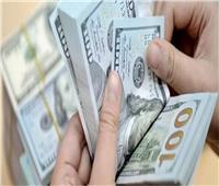 تراجع سعر الدولار أمام الجنيه المصري بالبنوك في أول أيام رمضان